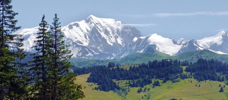 Trekking wokół Mont Blanc 11 DNI