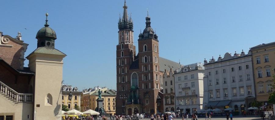 Wycieczka Kraków