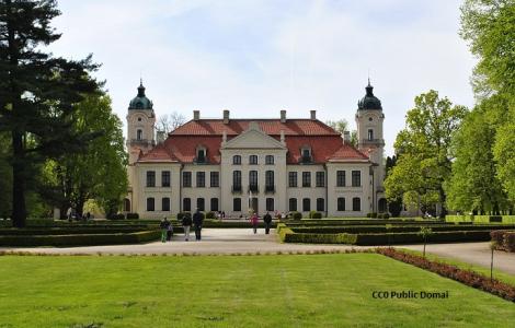 Kazimierz Dolny - Kozłówka - Lublin - Zamość - Sandomierz