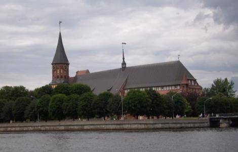 Braniewo -Kaliningrad-Swietłogorsk-Jantarnyj 4 DNI