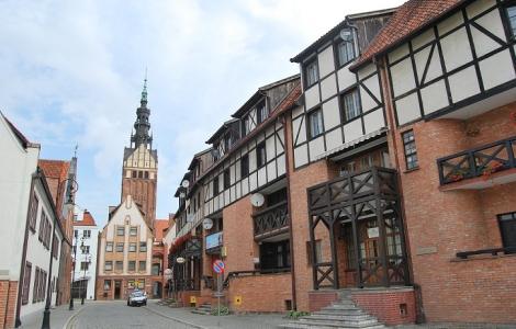 Wycieczka rowerowa Gdańsk, Kanał Elbląski, Warmia, Mazury