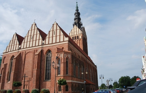9 Tage - Thorn - Masuren - Elbing - Frauenburg- Bransberg - Danzig - Marienburg - Stettin
