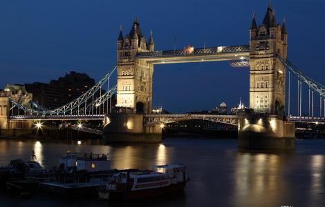 LONDYN STOLICA WIELKIEJ BRYTANII 4 DNI
