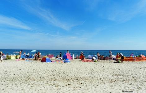 DZIWNÓWEK wczasy - zwiedzanie nad Morzem Bałtyckim