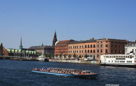 Wycieczka rowerowa przez 7 duńskich wysp 12 DNI
