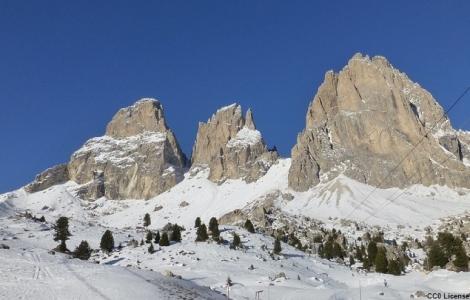Włochy-Civetta Trevalli Dolomity 10 DNI