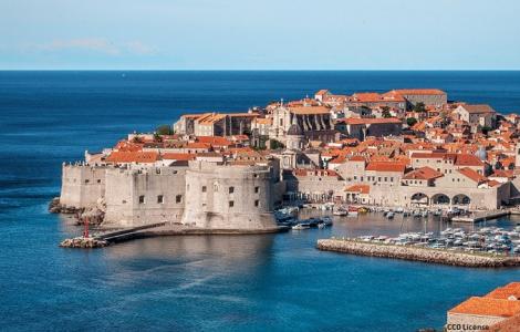 Chorwacja Perły Adriatyku