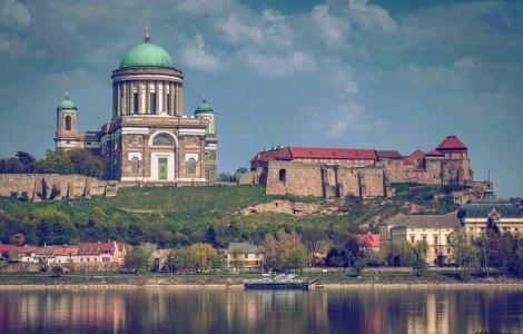 Zakole Dunaju - Budapeszt - Eger - Miszkolc 6 DNI