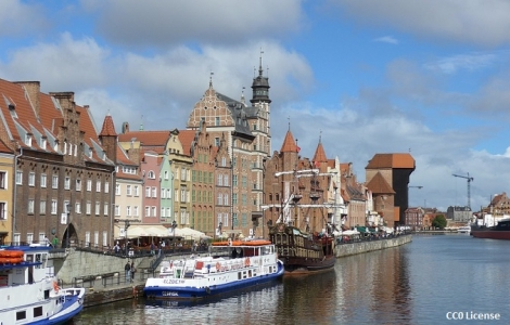 Gdańsk - Sopot 1 Dzień