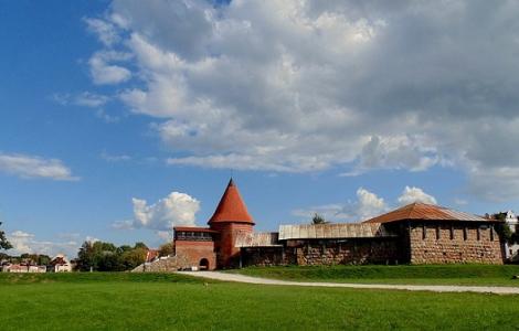 Augustów – Wigry -Druskienniki - Kowno-Sejny 5 DNI
