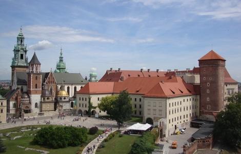 Zakopane - Kraków