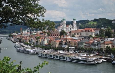 Wycieczka rowerowa Wzdłuż Dunaju 10 DNI