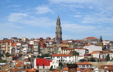 PORTUGALIA - SZKOLENIE + ZWIEDZANIE