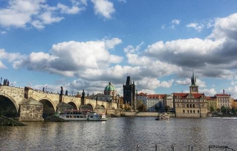 Kotlina Kłodzka - Praga 4 DNI