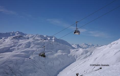 Madonna di Campiglio - Dolomity 10 DNI