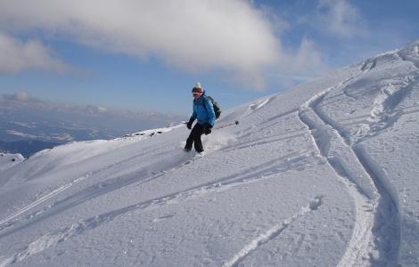 Andora - Grandvalira 9 DNI