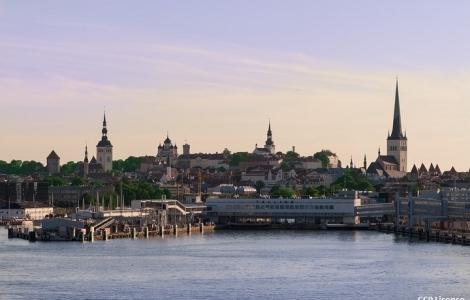 Kowno-Ryga-Tallin- Petersburg-Szawle-Augustów-Gietrzwałd 9 dni
