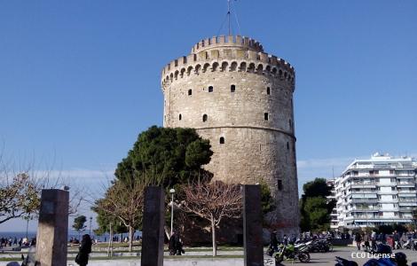 Wycieczka rowerowa Grecja - Chalkidiki 11 DNI