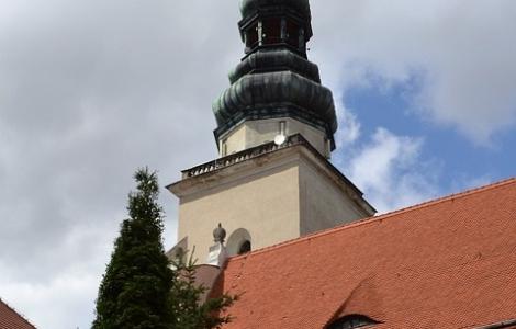 Wycieczka Lubiąż - Świdnica - Niemcza - Wojsławice - Henryków - Krzeszów 4 DNI