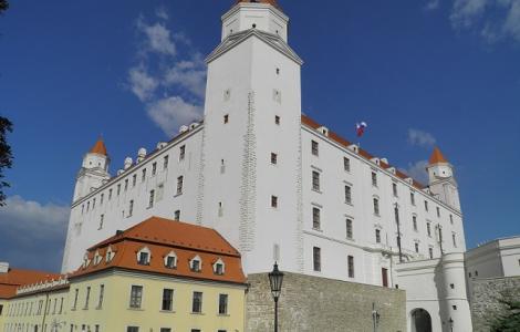 Bratysława - Wiedeń - Częstochowa 5 dni
