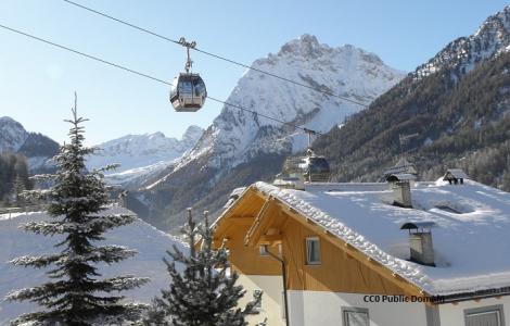 WŁOCHY SNOWBOARD NARTY – Val Di Fassa 8 DNI