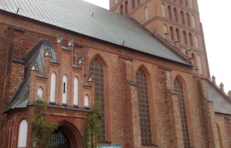 Trasa Nadzalewowa Suchacz – Kadyny- Tolkmicko-Frombork- Braniewo 1 Dzień