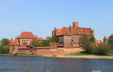 Zwiedzanie Malbork - Nowy Dwór Gdański - Braniewo - Rejs po Kanale Elbląskim - Elbląg - Braniewo - Frombork - Święty Gaj 4 DNI
