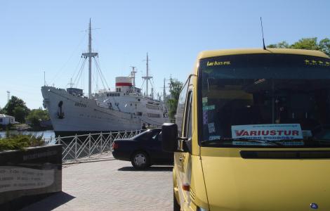 Königsberg - Ostpreußen / Russland - Kaliningrad - 7 Tage