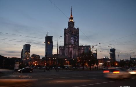 A trip to the Polish and not only. Warsaw- Torun - Braniewo - Gdansk - Sopot - Gdynia - Braniewo - Malbork - Gierloz - Suwalki - Kaunas - Trakai - Vilnius - Siauliali - Rundale - Riga - Sigulda - Tartu - Tallinn - Helsinki