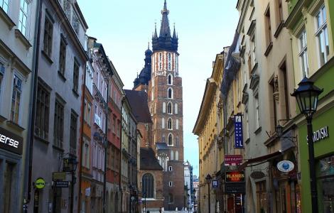 Wieliczka - Kraków - Zakopane 3 dni