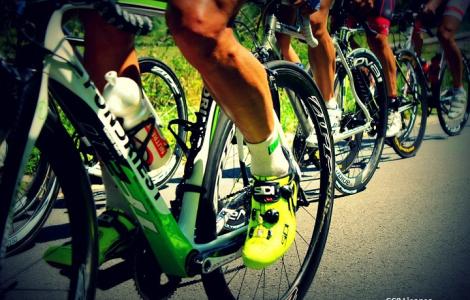 Wycieczka rowerowa na Bornholm Nexo