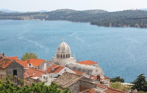 Wycieczka rowerowaZadar -Pakostane - Skradin- Szybenik- Trogir- Split- Makarska- Medjugorie - Ston- Dubrovnik Chorwacja 11Dni