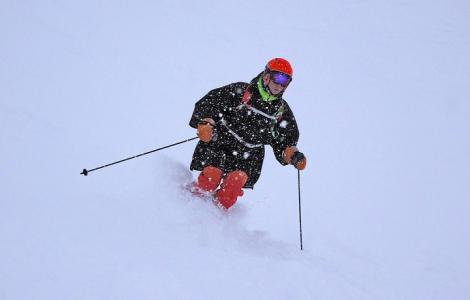 Narty Kaszuby - zimowisko narciarsko-snowboardowe 7 dni