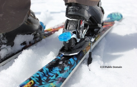 Narty - Snowboard - Słowenia