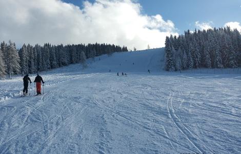 Narty Bieszczady - Zimowy Obóz Przygody 7 dni