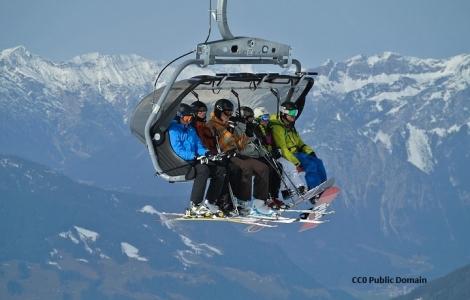 Jungfrau Region - Narty – Snowboard - Szwajcaria - 9 Dni