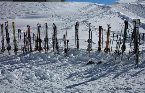 NARTY CZECHY SNOWBOARD9 DNI
