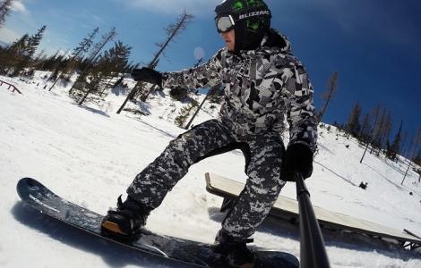 Obóz Szklarska Poręba narciarsko-snowboardowy7 dni