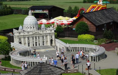 Energyland Park - Inwałd Park – Jura Park. Rodzinne Parki Rozrywki 3 DNI