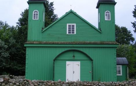 SZLAK TATARSKI - PODLASIE - MAZURY4 DNI