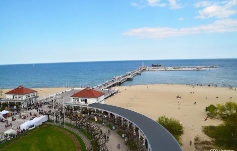 Wycieczka rowerowa Elblag- Wycieczka rowerowa Wybrzeże Bałtyku Wschód11 Dni