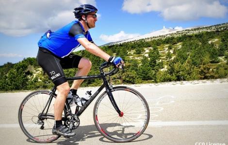 Wycieczka rowerowa Francja 9 Dni
