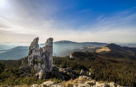 Wycieczka Rowerowa Rumunia - Maramuresz - Bukowina 8 Dni
