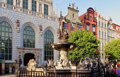 Zu Gast in Schlössern & Herrenhäusern 8 Von Danzig und Marienburg bis zum Kammerkonzert im Schlosshotel!8-tägige Busreise nach Pommern & Masuren mit Halbpension in fürstlichen Residenzen
