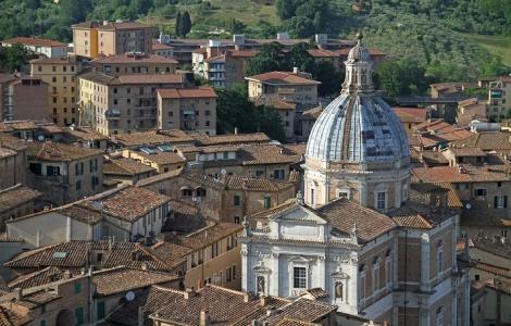 Wycieczka rowerowa Toskania 8 Dni