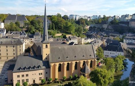 Wycieczki objazdowe do Beneluxu Luksemburg- Belgia - Holandia 6 DNI