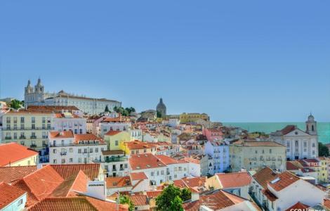 Pielgrzymka rowerowa Lizbona - Santiago - Finisterra 12 Dni