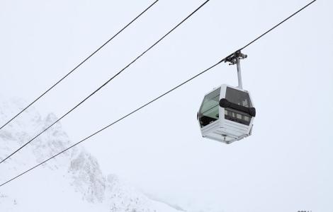 Tyrolski region Serfaus-Fiss-Ladis w Alpach Narty/Snowboard 7Dni