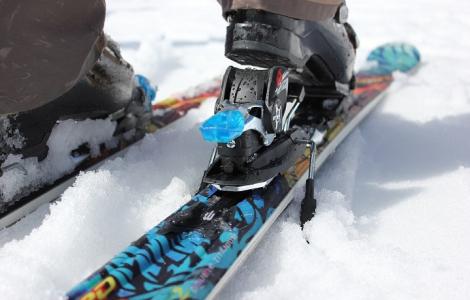 CHOPOK - NARTY – SNOWBOARD – SŁOWACJA