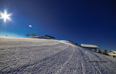 Narty/snowboard - Aprica